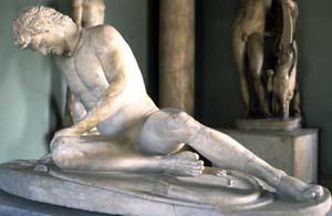 estatua-de-marmol