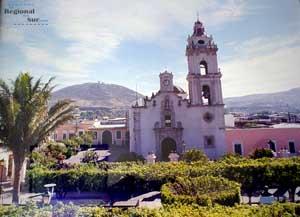 Ixtlan-del-Rio
