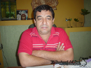 Dr. Víctor Cervántes