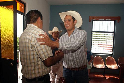 Populismo de Mario Villarreal