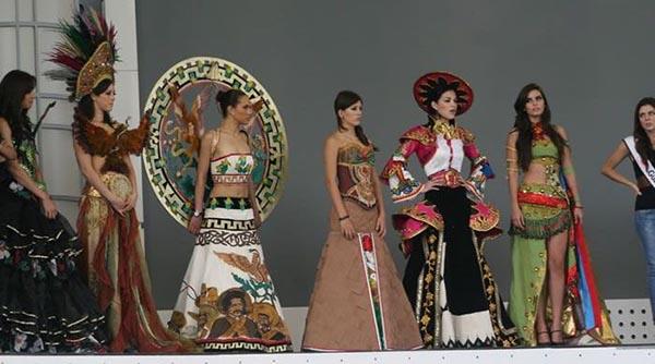 674e34b8e7 Concurso de diseño de Trajes Típicos en Fiestas Patrias de Ixtlán ...