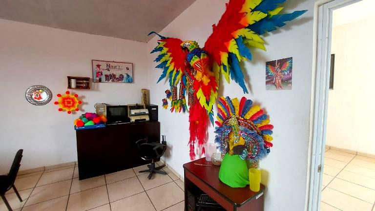 Dirección de Turismo de Ahuacatlán entregará atuendos de mucho valor