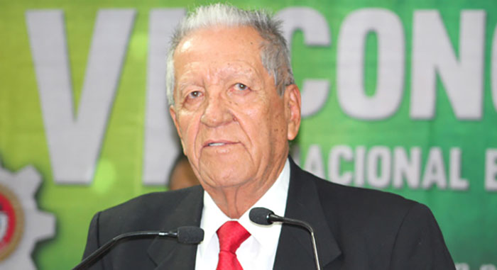 Ex presidente de Ahuacatlán, líder nacional de sindicato de azucareros